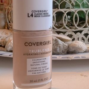 Covergirl Trublend Hydrating Foundation